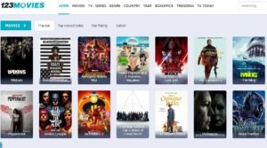 top sites to stream movies