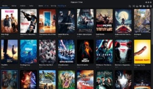 Popcorn Time - Sites like Putlocker