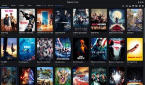 Popcorn Time - Sites like Putlocker