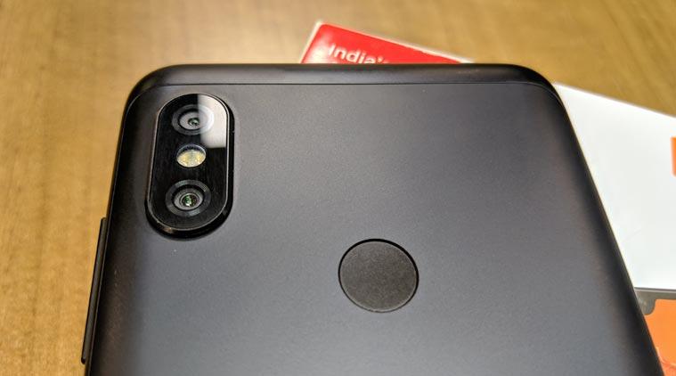 Redmi Note 6 Pro - Best Camera Smartphones