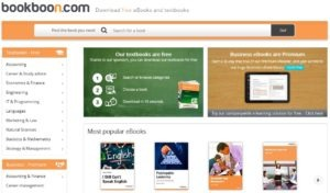 downlod free ebooks and textbooks