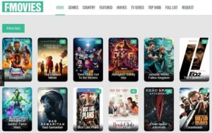best free movie streaming site 2019
