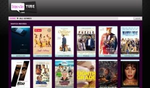 movie streaming sites without ads
