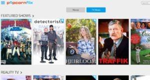 popcornflix - tv shows online