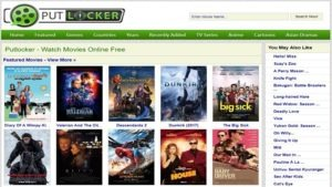 putlocker - watch movie online free
