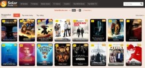 soloamovie - streaming latest movies online