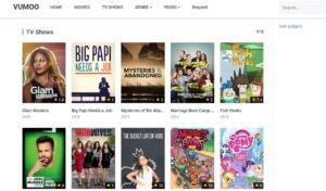 vumoo free tv streaming site online