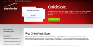Top 10 Best Free Online Virus Scanners | Free Antivirus Scan