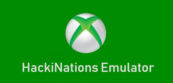 Download HackiNations Emulator