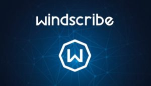 Windscribe VPN for Windows