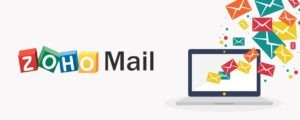 Zoho Mail - Free Email Host