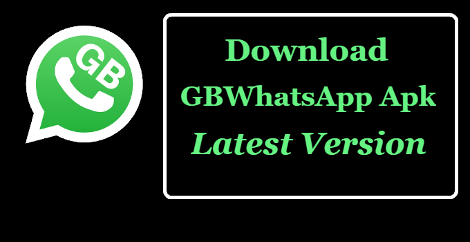 Gb whatsapp apk download march 2019