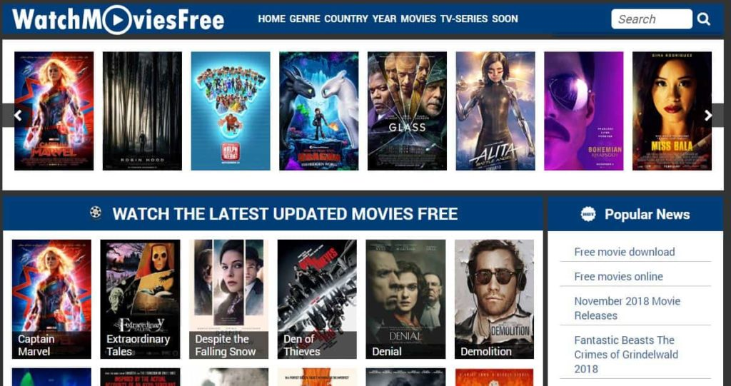 Top 15 Sites Like Solarmovie 2019 Best Alternatives To Watch Movies