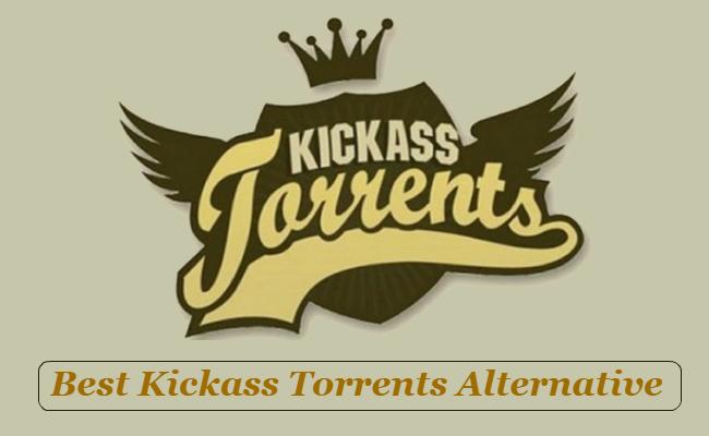 Best Kickass Torrents Alternative