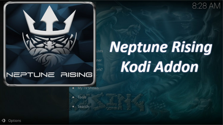 Install Neptune Rising Kodi Addon