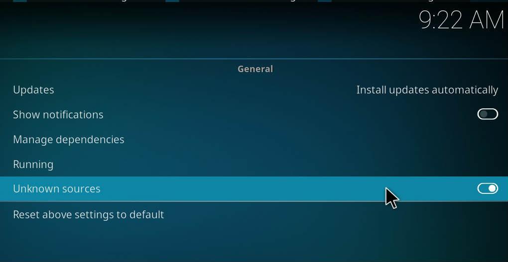 Genesis Reborn Kodi Addon - How to Install in 2 minutes?