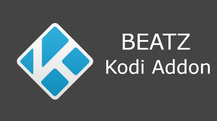 Install BEATZ On Kodi