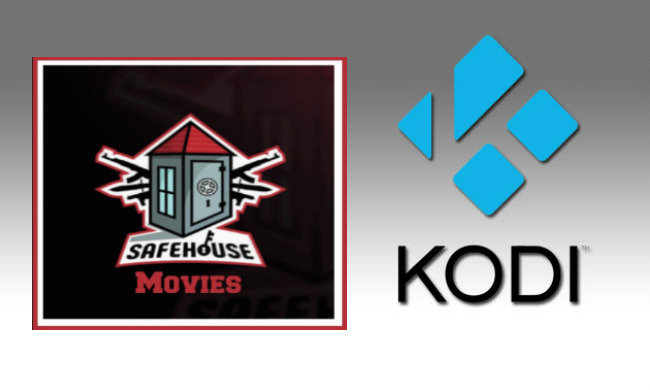 Install Safehouse Movies Kodi Addon