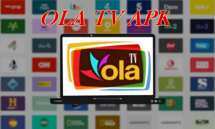 OLA TV APK Download