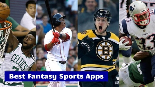 Best Android Apps For Fantasy Sports