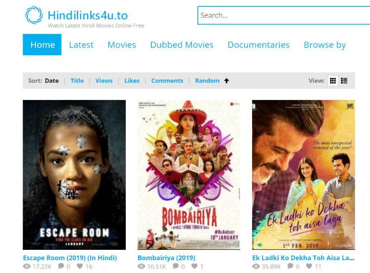 hindilinks4u - Watch Online Hindi Movies
