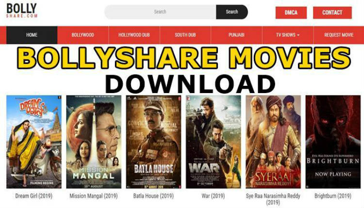 Bollyshare Movie Download